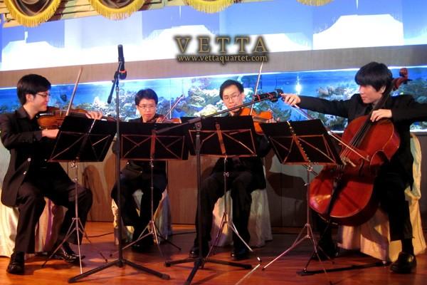 MCC Land D&D at Yishun Safra Pin Si Restaurant