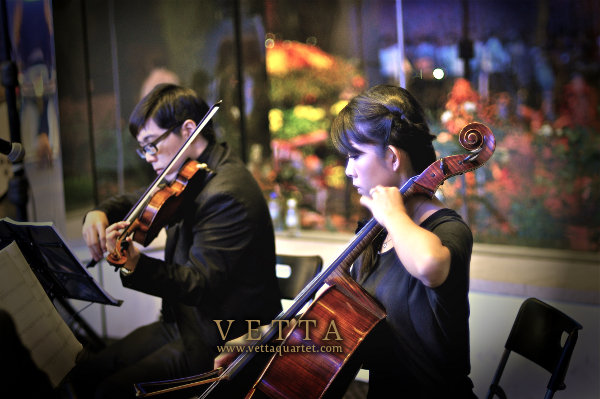 SOXAL – Corporate Anniversary Event at Gardens By The Bay