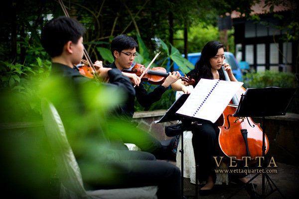 Tag archive for au jardin wedding music bands for Au jardin singapore