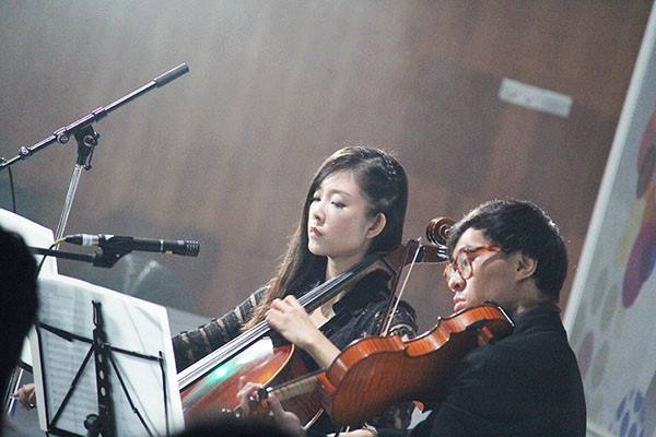 string quartet singapore