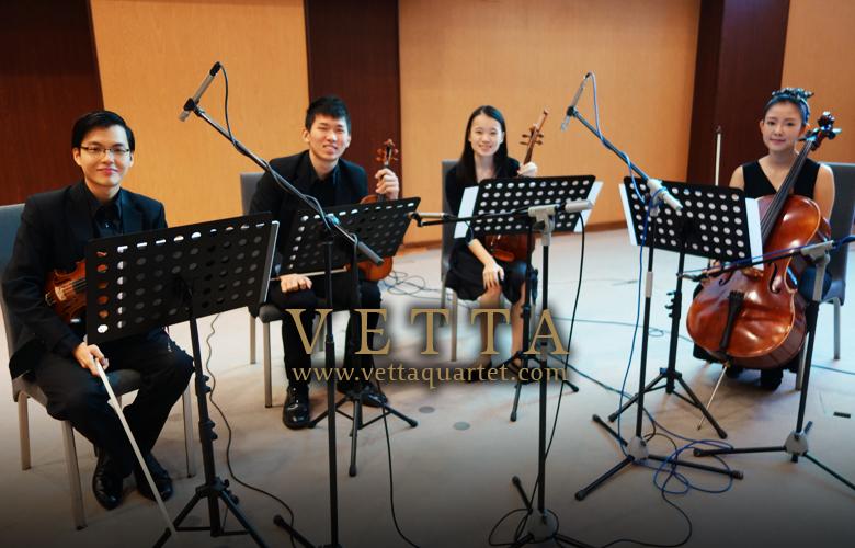 Live Performance at Ang Mo Kio Methodist Church
