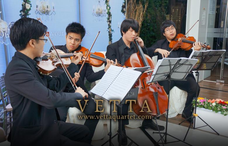 Live Music at Moevenpick Heritage Hotel Sentosa