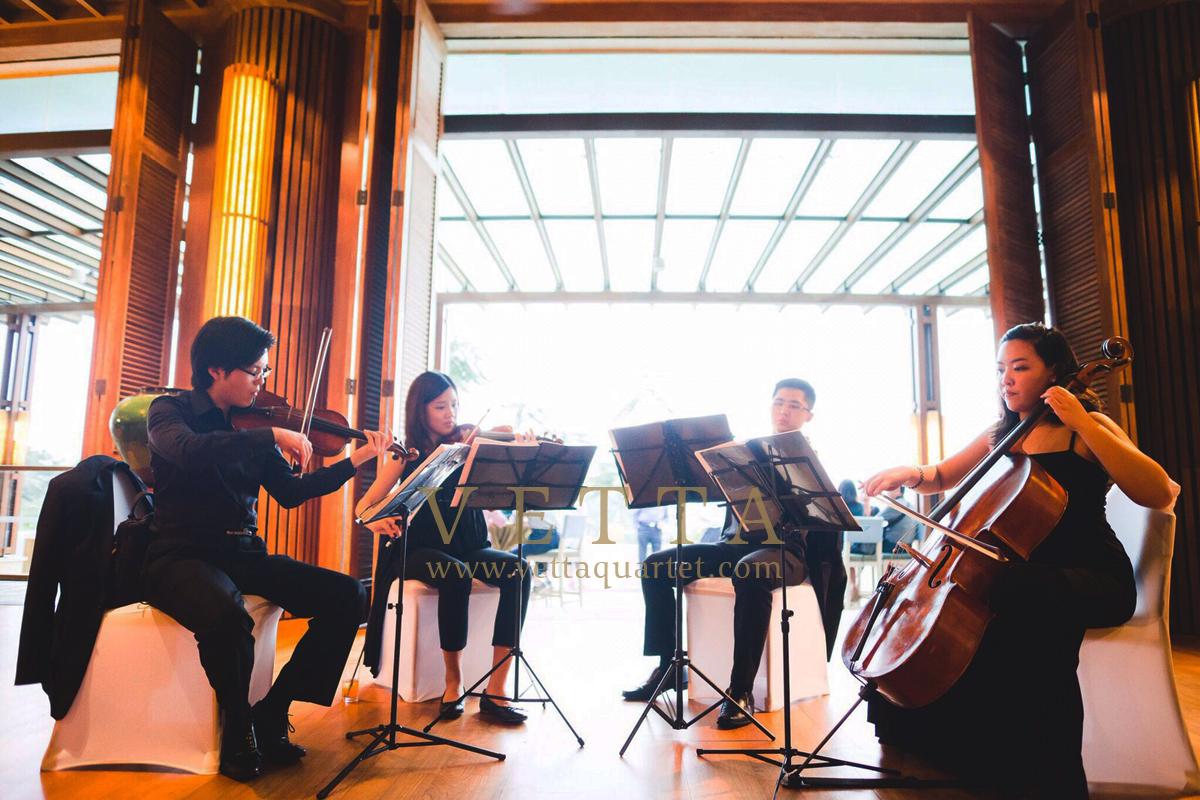 Singapore wedding At The Shangri-La Rasa Sentosa