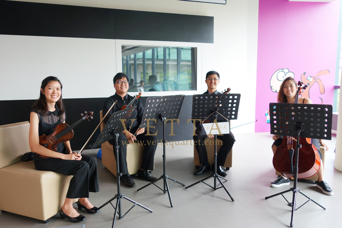Educational Outreach Performance at ITE College West